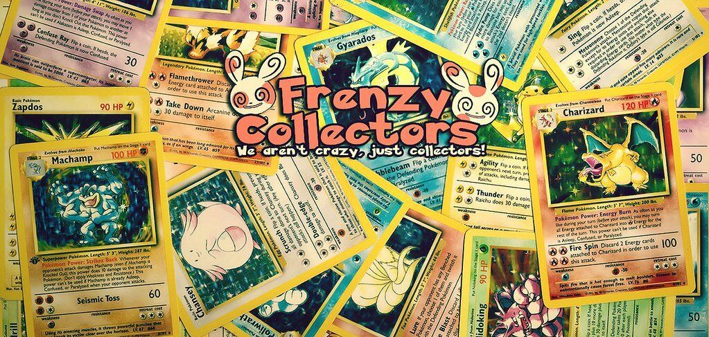 Frenzy Collectors
