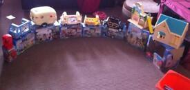 Sylvanian Family Toys