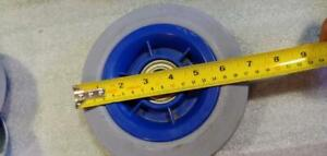 New Heavy Duty 170 mm Casters made by Expresso