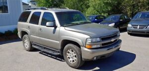 2003 Chevrolet Tahoe LT1