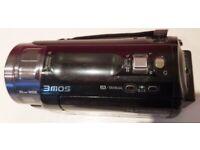 Panasonic 3 MOS CCD Video Recorder