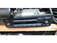 Bmw e90 3 series CD player head unit