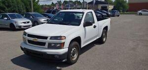 2012 Chevrolet Colorado LT w/1SD 42$/semaine