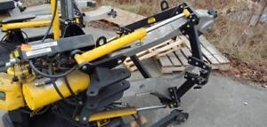 Posi Lock  (Enerpac)   System, Model 123T 100 Ton 2 or 3 Jaw Hydraulic Puller with Power Pack