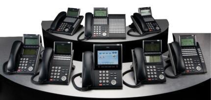 Telephone Systems & Installation Allphonework Communications Campbelltown Campbelltown Area Preview