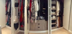 WARDROBE ORGANISATION AND DECLUTTER SERVICE - M I N T M A N O R S