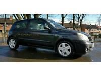 2004 1.2 16v Renault clio dynamique