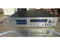 Pioneer CT-200 Stereo Cassette Deck - fully working