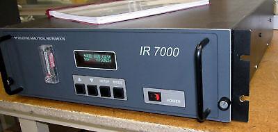 Teledyne Ir7000 0-1001000 Ppm Co Analyzer
