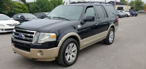 2009 Ford Expedition King Ranch