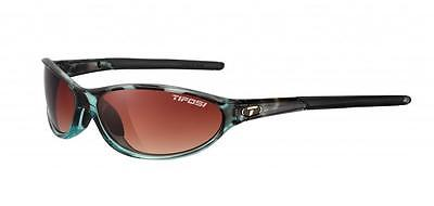 NEW Tifosi Alpe 2.0 Tortoise Sunglasses Brown Gradient  Lens 1080405479