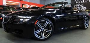 2010 BMW 6 Series M6 conertible over 500HP