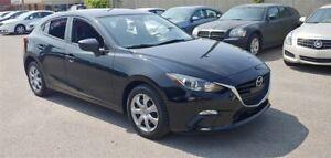 2015 Mazda Mazda3 Sport GX 50$/semaine