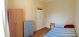 4 NICE ROOMS IN THE SAME HOUSE IN LEYTON*SEDGWICK RD