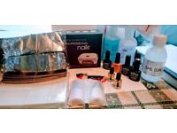 Complete Gel Nail Kit