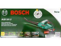 Bosch ALB 18 LI
