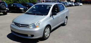 2004 Toyota Echo Base