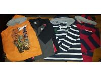 Boys clothes Aged 9-10 years (Large Bundle 38 Items)