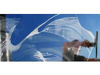 J. Crompton Window Cleaning Services