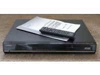 Toshiba DVD Player HD - HDMI
