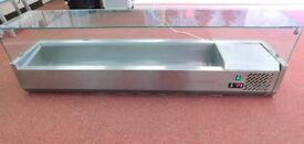 Refridgerated Catering Servery Counter