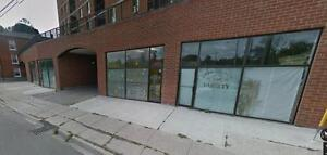 OFFICE, RETAIL, COMMERCIAL SPACE AVAILABLE