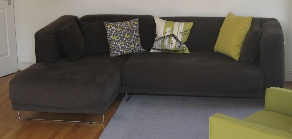 ikea large l shape buy sale and trade ads great prices. Black Bedroom Furniture Sets. Home Design Ideas