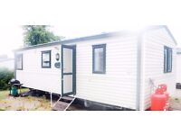 Caravan for Hire in Wemyss Bay 6 Berth various dates available
