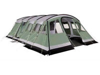 Outwell vermont tent
