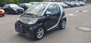 2015 smart fortwo passion 35$/semaine