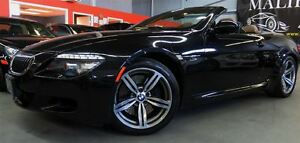 2010 BMW 6 Series M6