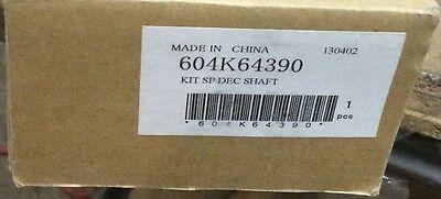 604k64390 Xerox Docucolor 240 243 250 252 260 Finisher Decurler Kit Genuine