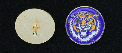 LSU TIGERS Golf Ball Marker (Lsu Ball Marker)