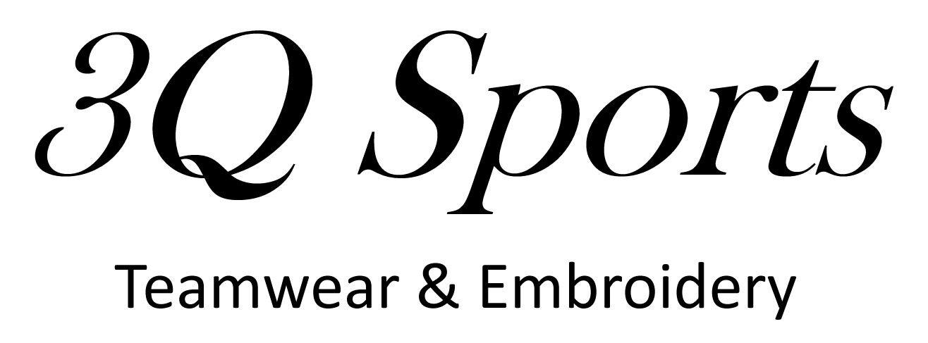 3Q Sports Teamwear Ltd