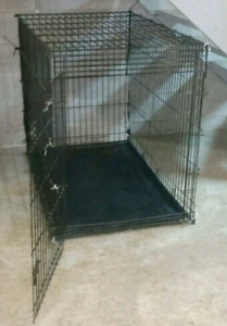 Xl large dog crate