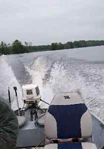 Looking for 50 hp Johnson