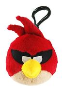 Angry Birds Space Backpack Clip