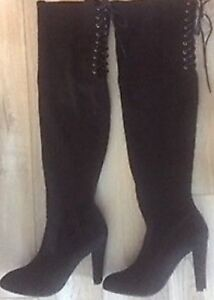 New Size 11 Steve Madden Over-The-Knee / Thigh High Boots