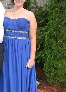 Beautiful Prom Dress for Sale-size 14