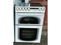 Creda 60cm Cooker & 6 month warranty