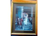 Picture in Frame...30813J
