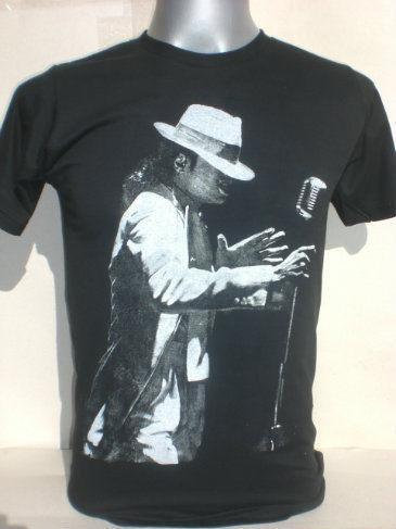 Michael Jackson Beat It T Shirt Ebay