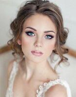 Makeup and Hair by Faiza
