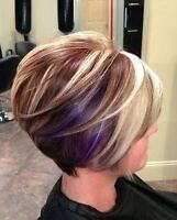 Professional & Talented Mobile Hairstylist Affordable Rates