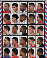 LOOKING FOR A BARBER WITH OR WITHOUT EXPERIENCE!!!!!