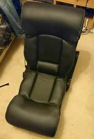 X rocker wireless Bluetooth gaming chair