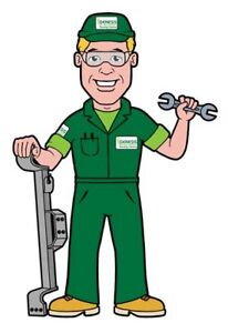 Mechanic with Over 25 Years Experience