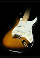 Fender Stratocaster Deluxe 50th