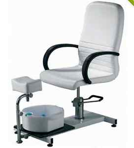Pedicure Spa Chair Hydraulic Beauty Equipment