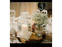 10 ikea borrby Lanterns for wedding centrepieces or home decor